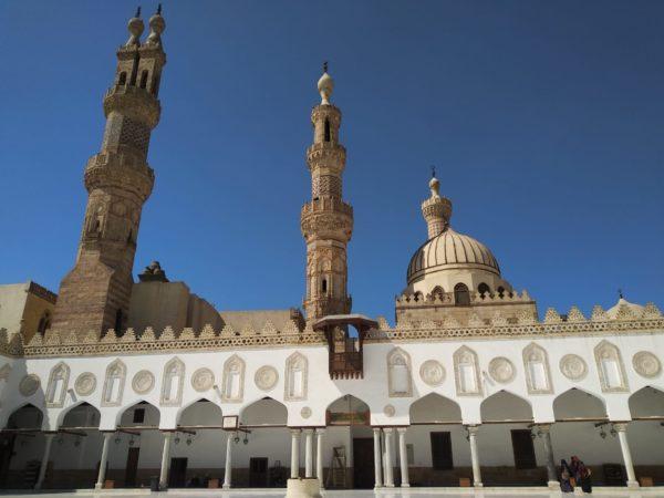 BUKU: MANHAJ AL-AZHAR; SEJARAH AL-AZHAR DARI MASA KE MASA, HAL. 7-8 (BAG. 4)