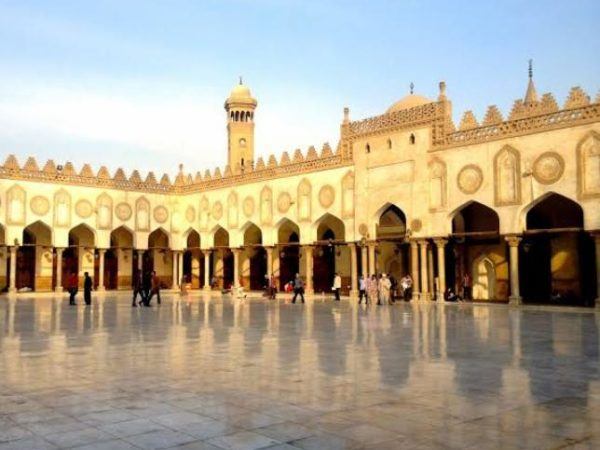 Buku: manhaj Al-Azhar ; SEJARAH RUWAQ AL- AZHAR. Hal. 12-19 (BAG. 6)