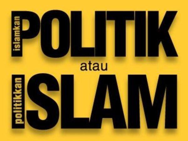 Harmonisasi Politik Islam di Indonesia