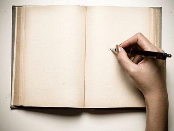 Rindu, Pena, dan Selembar Kertas
