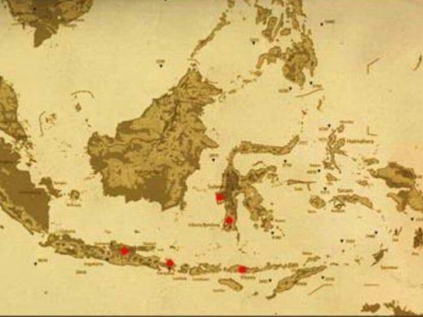Nusantara Melahirkan Para Nabi