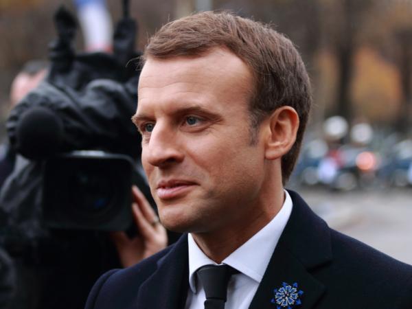 """Membaca Kebebasan """"Macron"""" Menurut Jean Paul Sartre"""